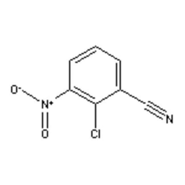 Accela Chembio Inc 2-CHLORO-3-NITROBENZONITR 1G  2-CHLORO-3-NITROBENZONITR