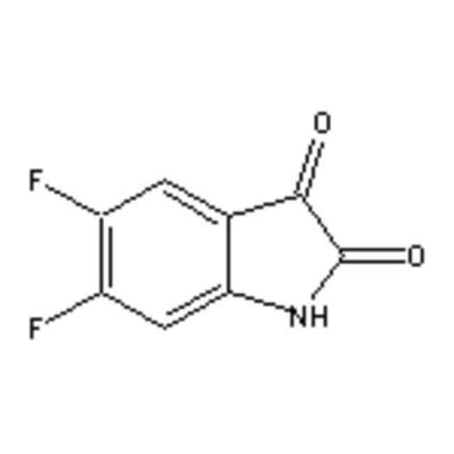 Accela Chembio Inc 5,6-DIFLUOROINDOLINE-2,3- 5G  5,6-DIFLUOROINDOLINE-2,3-