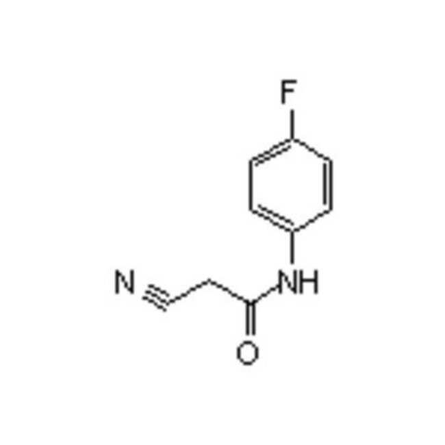 Accela Chembio Inc 2-CYANO-4'-FLUOROACETANIL 5G  2-CYANO-4'-FLUOROACETANIL