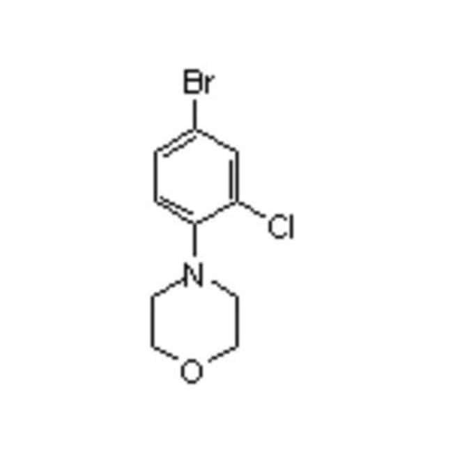 Accela Chembio Inc 4-(4-BROMO-2-CHLOROPHENYL 1G  4-(4-BROMO-2-CHLOROPHENYL