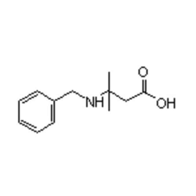 Accela Chembio Inc 3-(BENZYLAMINO)-3-METHYLB 25G  3-(BENZYLAMINO)-3-METHYLB