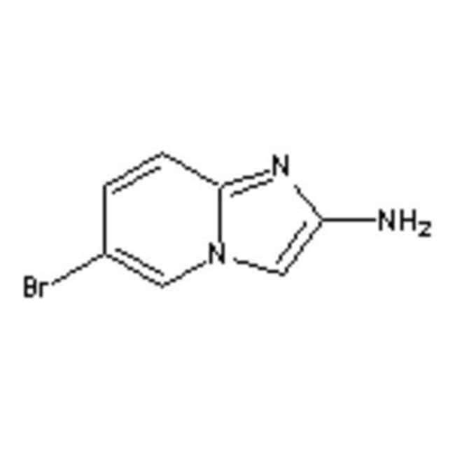 Accela Chembio Inc 2-AMINO-6-BROMOIMIDAZO 1 0.25G  2-AMINO-6-BROMOIMIDAZO