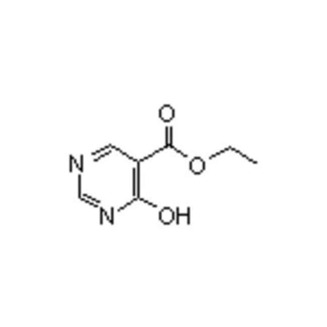 Accela Chembio Inc ETHYL 4-HYDROXYPYRIMIDINE 5G  ETHYL 4-HYDROXYPYRIMIDINE