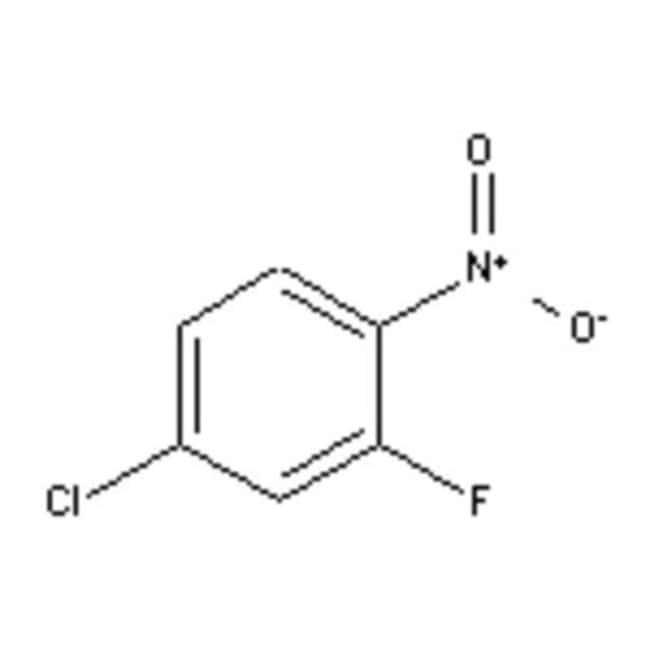 Accela Chembio Inc 4-CHLORO-2-FLUORONITROBEN 25G  4-CHLORO-2-FLUORONITROBEN