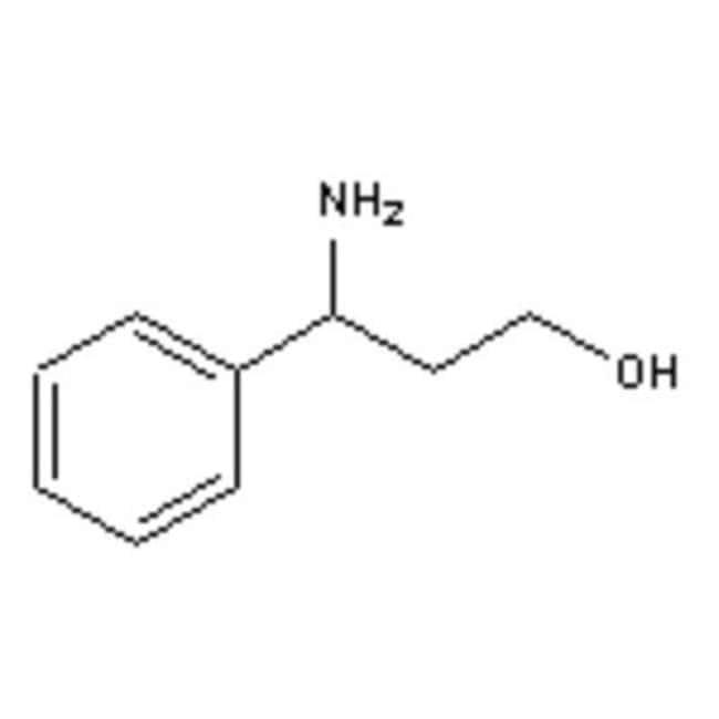 Accela Chembio Inc 3-AMINO-3-PHENYL-1-PROPAN 100G  3-AMINO-3-PHENYL-1-PROPAN