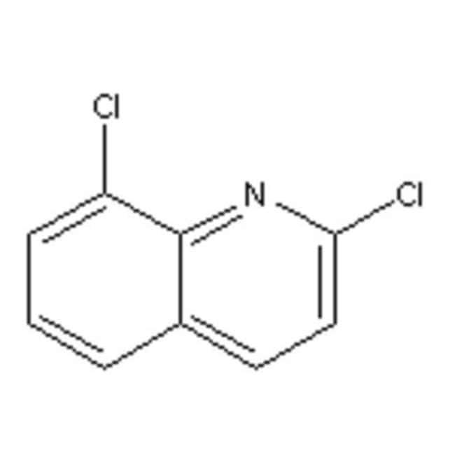 Accela Chembio Inc 2,8-DICHLOROQUINOLINE 5G  2,8-DICHLOROQUINOLINE 5G