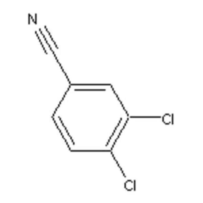 Accela Chembio Inc 3,4-DICHLOROBENZONITRILE 25G  3,4-DICHLOROBENZONITRILE