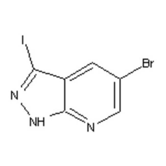 Accela Chembio Inc 5-BROMO-3-IODO-1H-PYRAZOL 5G  5-BROMO-3-IODO-1H-PYRAZOL