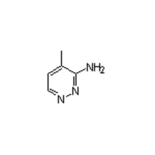 Accela Chembio Inc 3-AMINO-4-METHYLPYRIDAZIN 1G  3-AMINO-4-METHYLPYRIDAZIN