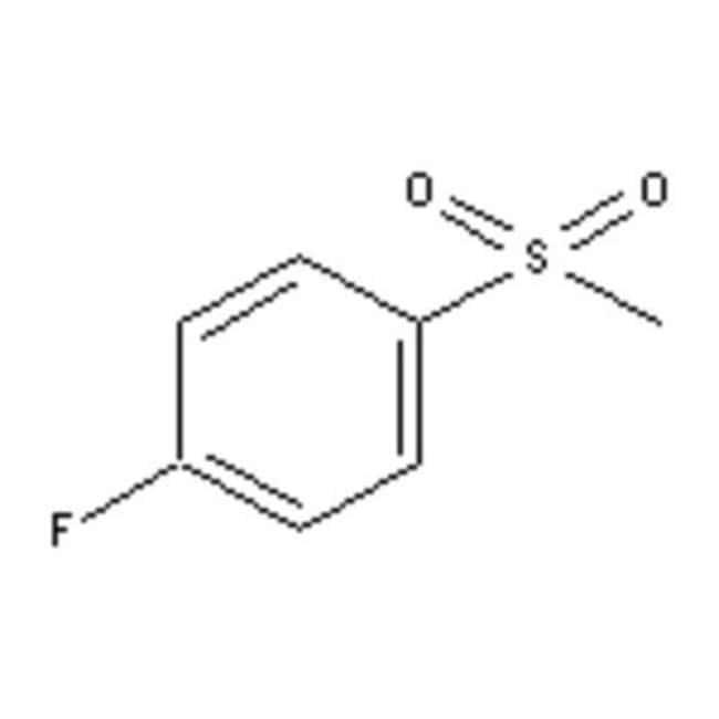 Accela Chembio Inc 4-FLUOROPHENYL METHYL SUL 25G  4-FLUOROPHENYL METHYL