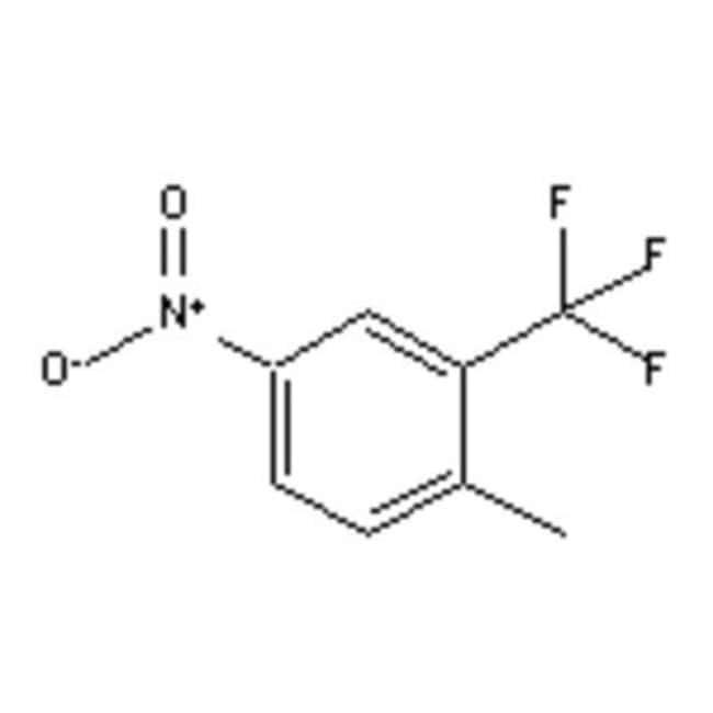 Accela Chembio Inc 2-METHYL-5-NITROBENZOTRIF 5G  2-METHYL-5-NITROBENZOTRIF