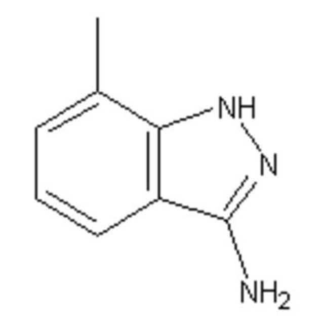 Accela Chembio Inc 3-AMINO-7-METHYL-1H-INDAZ 5G  3-AMINO-7-METHYL-1H-INDAZ