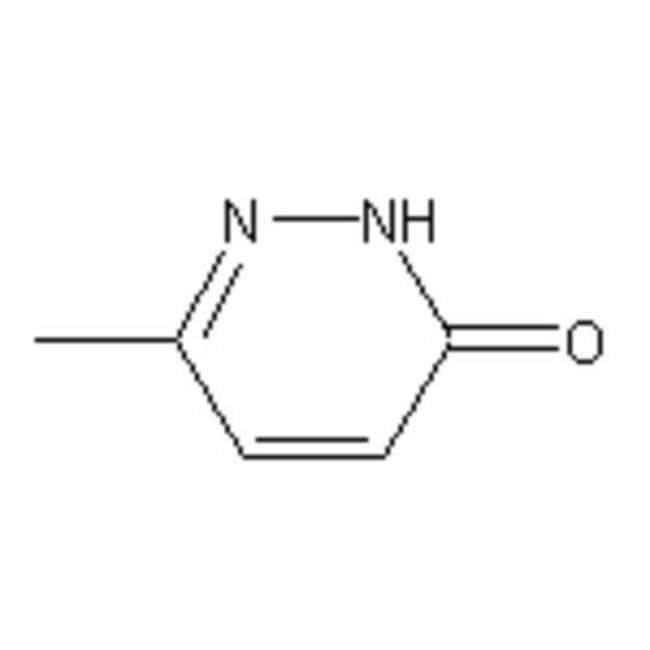 Accela Chembio Inc 6-METHYL-3(2H)-PYRIDAZINO 5G  6-METHYL-3(2H)-PYRIDAZINO