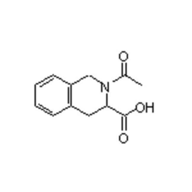 Accela Chembio Inc 2-ACETYL-1,2,3,4-TETRAHYD 5G  2-ACETYL-1,2,3,4-TETRAHYD