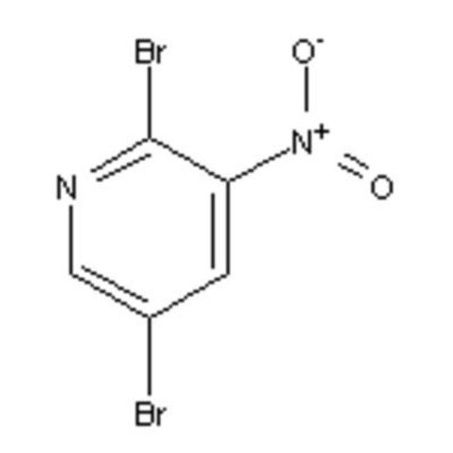 Accela Chembio Inc 2,5-DIBROMO-3-NITROPYRIDI 5G  2,5-DIBROMO-3-NITROPYRIDI