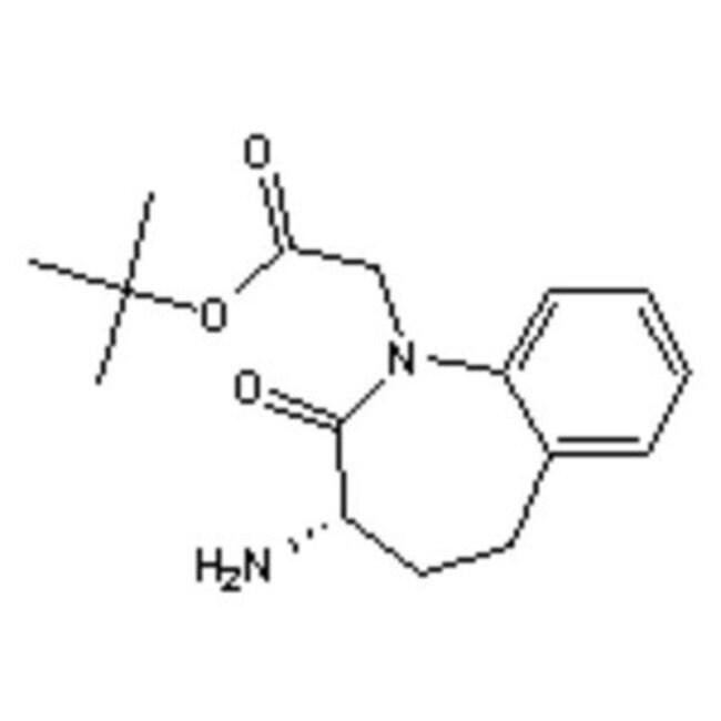 Accela Chembio Inc TERT-BUTYL (S)-2-(3-AMINO 5G  TERT-BUTYL (S)-2-(3-AMINO