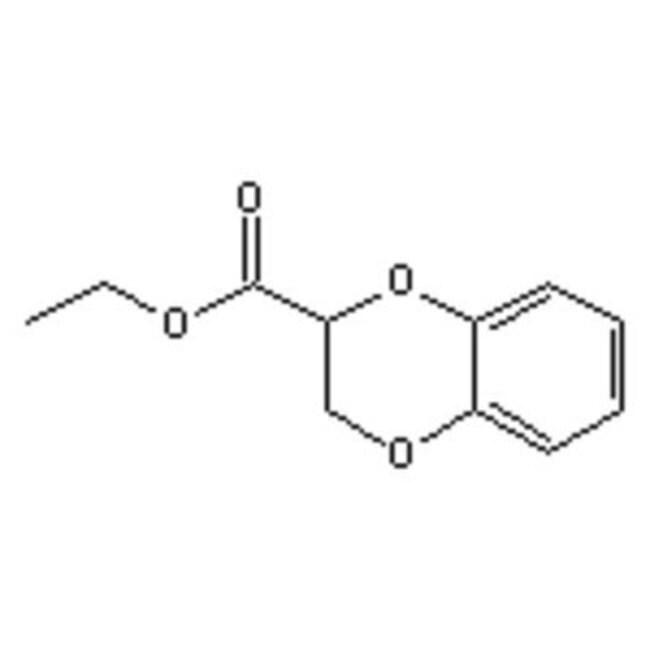 Accela Chembio Inc ETHYL 1,4-BENZODIOXAN-2-C 25G  ETHYL 1,4-BENZODIOXAN-2-C