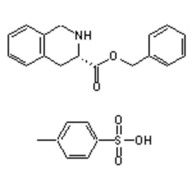 Accela Chembio Inc BENZYL (S)-(-)-1,2,3,4-TE 25G  BENZYL (S)-(-)-1,2,3,4-TE