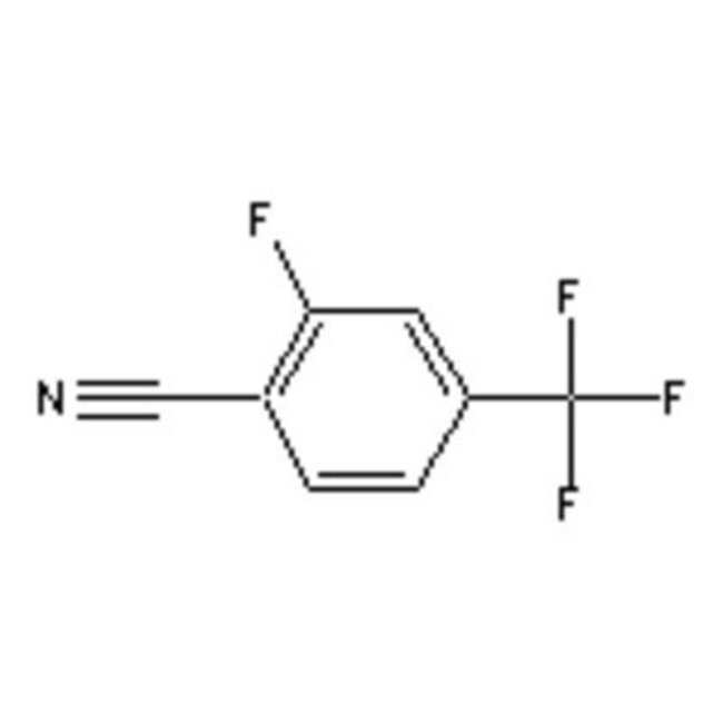 Accela Chembio Inc 2-FLUORO-4-(TRIFLUOROMETH 5G  2-FLUORO-4-(TRIFLUOROMETH