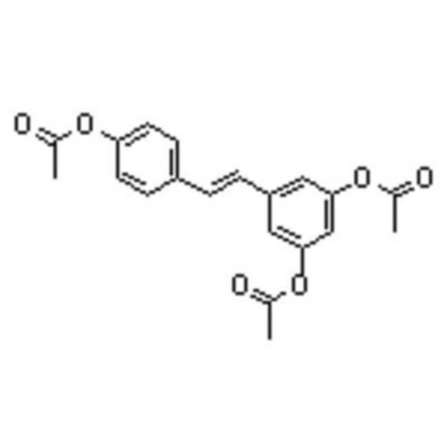 Accela Chembio IncTRANS-RESVERATROL TRIACET 5G