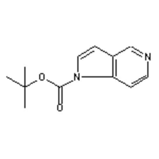 Accela Chembio Inc 1-BOC-1H-PYRROLO 3,2-C PY 5G  1-BOC-1H-PYRROLO 3,2-C