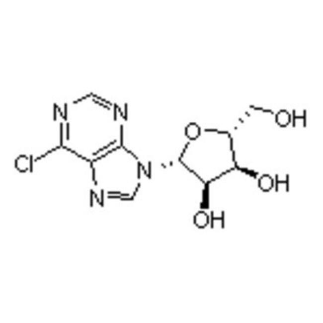 Accela Chembio Inc6-CHLOROPURINE RIBOSIDE 25G