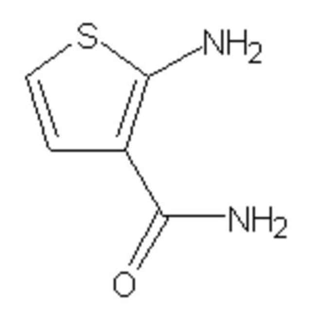 Accela Chembio Inc 2-AMINOTHIOPHENE-3-CARBOX 1G  2-AMINOTHIOPHENE-3-CARBOX