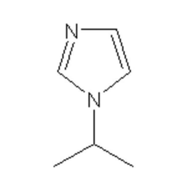 Accela Chembio Inc 1-ISOPROPYLIMIDAZOLE 100G  1-ISOPROPYLIMIDAZOLE 100G