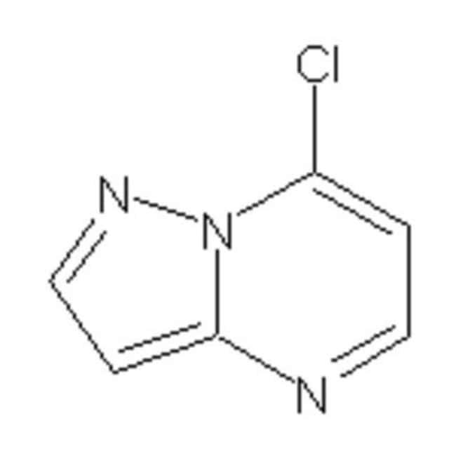 Accela Chembio Inc 7-CHLOROPYRAZOLO 1,5-A PY 1G  7-CHLOROPYRAZOLO 1,5-A