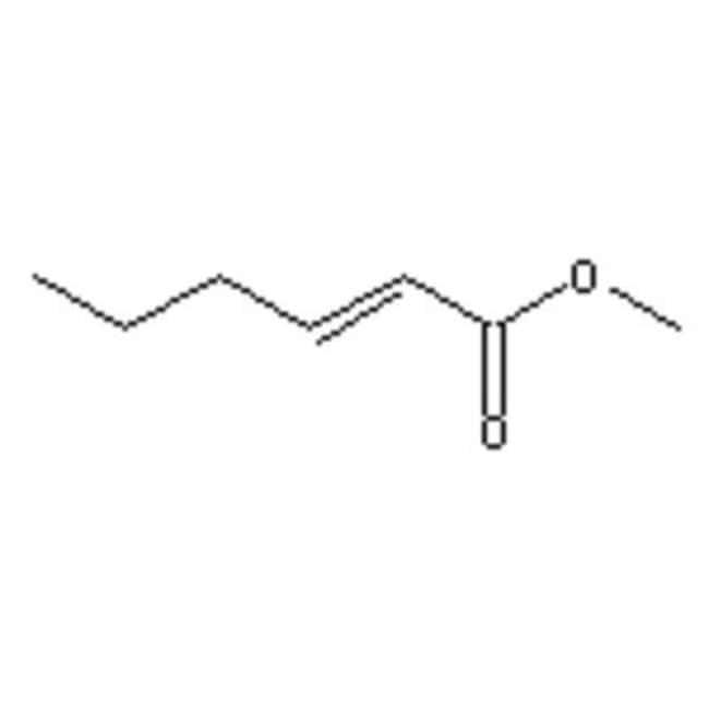 Accela Chembio Inc METHYL 2-HEXENOATE 100G  METHYL 2-HEXENOATE 100G