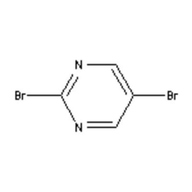 Accela Chembio Inc 2,5-DIBROMOPYRIMIDINE 25G  2,5-DIBROMOPYRIMIDINE 25G