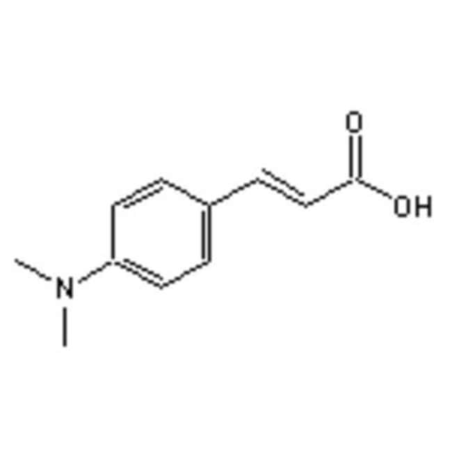 Accela Chembio Inc 4-(DIMETHYLAMINO)CINNAMIC 25G  4-(DIMETHYLAMINO)CINNAMIC