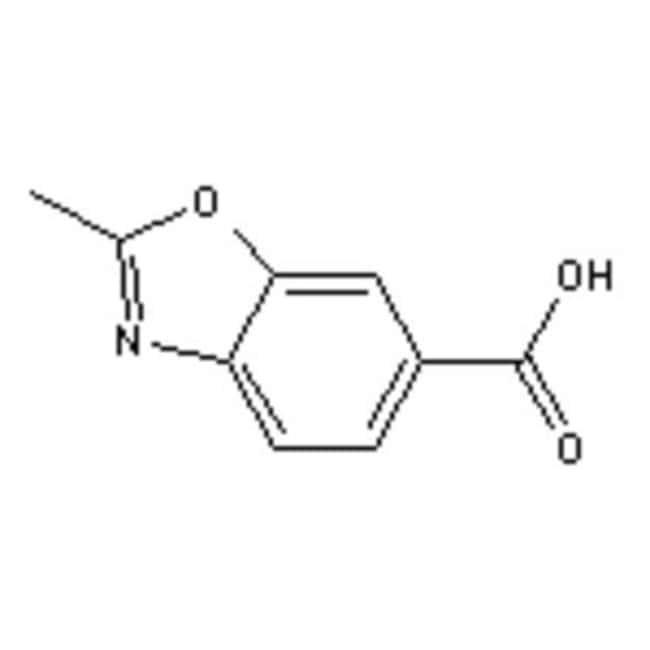 Accela Chembio Inc 2-METHYLBENZOXAZOLE-6-CAR 5G  2-METHYLBENZOXAZOLE-6-CAR