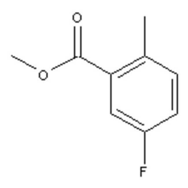 Accela Chembio Inc METHYL 5-FLUORO-2-METHYLB 25G  METHYL 5-FLUORO-2-METHYLB