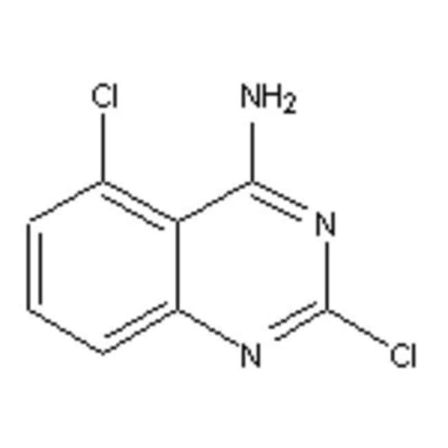 Accela Chembio Inc 4-AMINO-2,5-DICHLOROQUINA 5G  4-AMINO-2,5-DICHLOROQUINA