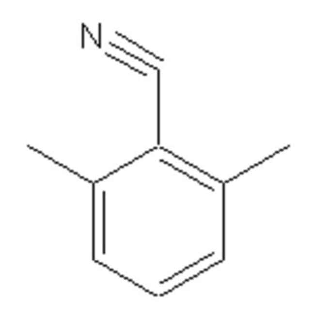 Accela Chembio Inc 2,6-DIMETHYLBENZONITRILE 5G  2,6-DIMETHYLBENZONITRILE