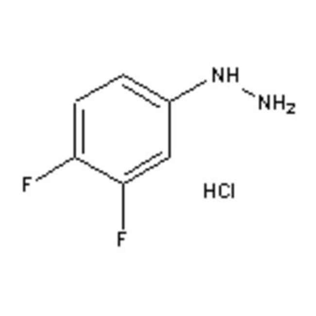 Accela Chembio Inc 3,4-DIFLUOROPHENYLHYDRAZI 5G  3,4-DIFLUOROPHENYLHYDRAZI