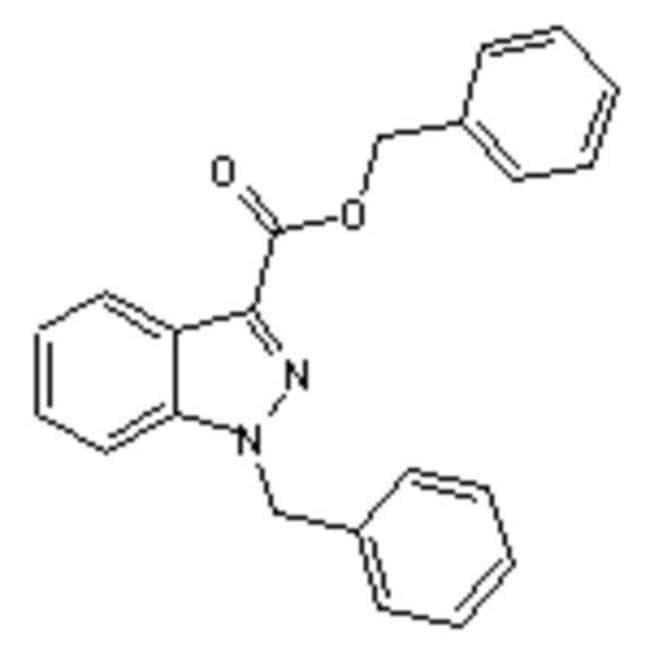 Accela Chembio Inc BENZYL 1-BENZYL-1H-INDAZO 5G  BENZYL 1-BENZYL-1H-INDAZO