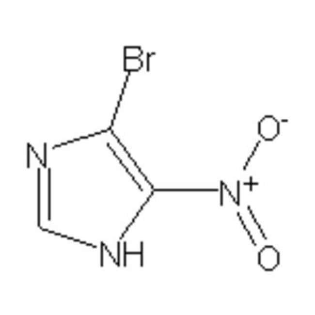 Accela Chembio Inc 4-BROMO-5-NITROIMIDAZOLE 5G  4-BROMO-5-NITROIMIDAZOLE