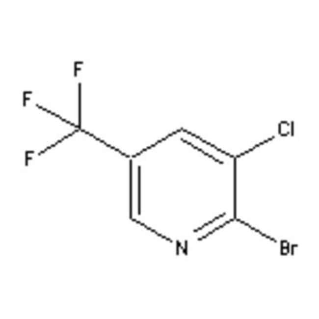 Accela Chembio Inc 2-BROMO-3-CHLORO-5-(TRIFL 1G  2-BROMO-3-CHLORO-5-(TRIFL