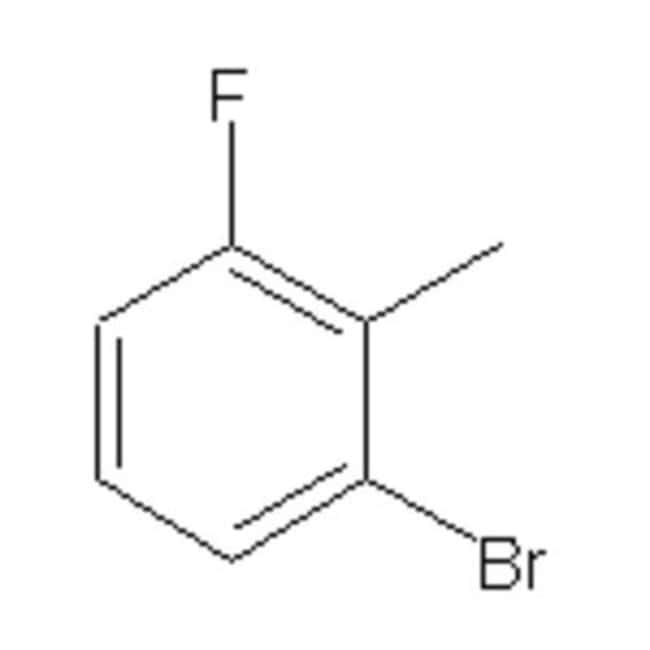 Accela Chembio Inc 2-BROMO-6-FLUOROTOLUENE 25G  2-BROMO-6-FLUOROTOLUENE