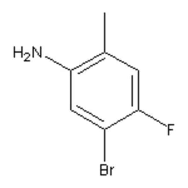 Accela Chembio Inc 5-BROMO-4-FLUORO-2-METHYL 5G  5-BROMO-4-FLUORO-2-METHYL