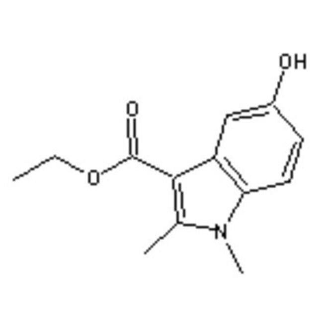 Accela Chembio Inc ETHYL 5-HYDROXY-1,2-DIMET 100G  ETHYL 5-HYDROXY-1,2-DIMET