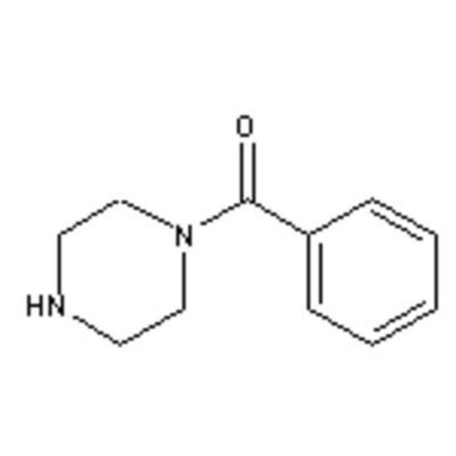 Accela Chembio Inc 1-BENZOYLPIPERAZINE 5G  1-BENZOYLPIPERAZINE 5G