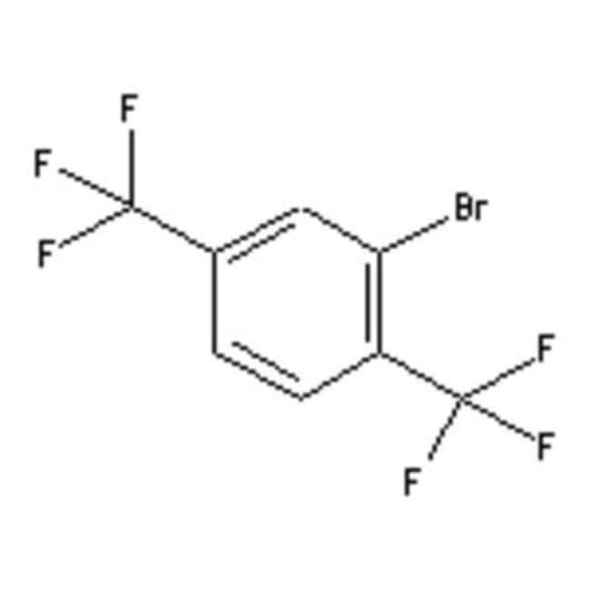 Accela Chembio Inc 2,5-BIS(TRIFLUOROMETHYL)B 100G  2,5-BIS(TRIFLUOROMETHYL)B