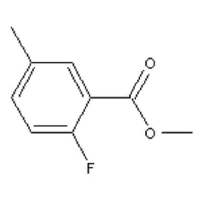 Accela Chembio Inc METHYL 2-FLUORO-5-METHYLB 100G  METHYL 2-FLUORO-5-METHYLB
