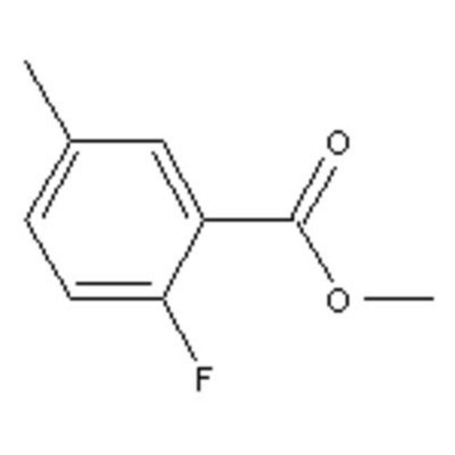 Accela Chembio Inc METHYL 2-FLUORO-5-METHYLB 5G  METHYL 2-FLUORO-5-METHYLB