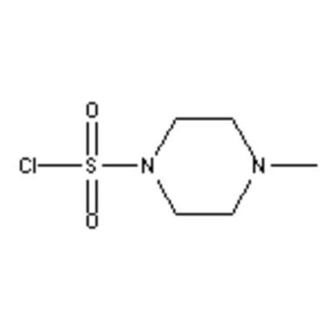Accela Chembio Inc 4-METHYL-1-PIPERAZINESULF 5G  4-METHYL-1-PIPERAZINESULF