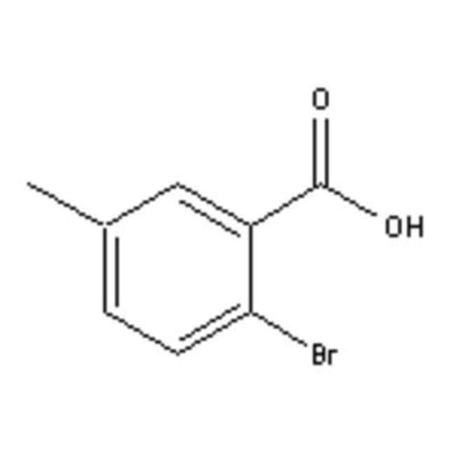 Accela Chembio Inc 2-BROMO-5-METHYLBENZOIC A 25G  2-BROMO-5-METHYLBENZOIC