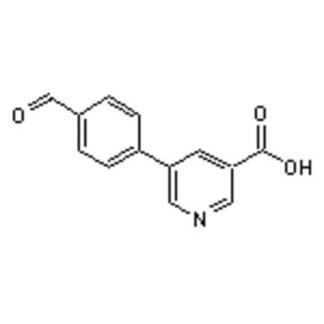 Accela Chembio Inc 5-(4-FORMYLPHENYL)NICOTIN 1G  5-(4-FORMYLPHENYL)NICOTIN